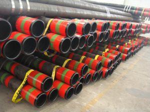 OCTGの包装Pipe&Tubing Pipe&Couplingのカップリングは、Btcの中佐、Stc、7 、13 3/8 、9 5/8 、20 、包装通った