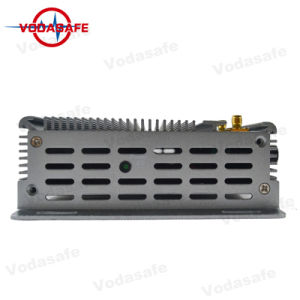 Hoge Output Power Jamming voor All Mobile Phone 4G/3G/2g/WiFi2.4G/CDMA450MHz, Jamming tot 60m, Jamming tot 60m