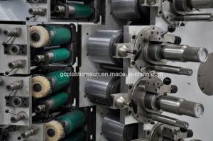 Máquina de impresión offset para Taza/ Bowl