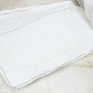 Роскошный белый мягкий 1200 грамм гуся вниз подушку Китая производителя (JRD492)
