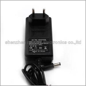 12V2.5A адаптера питания зарядного устройства для камер видеонаблюдения