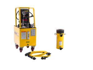 Pompa idraulica elettrica di vendita calda