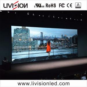 屋内使用料LEDのビデオウォール・ディスプレイスクリーンのパネルP3.9/P2.9