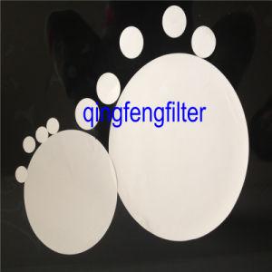 PP/Pet Steun Filtreerpapier van het Membraan van 1.0 Micron het PTFE Geplooide Hydrophobic