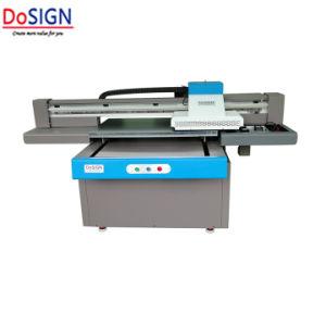 상점 인쇄를 위한 적당한 가격 최상 Dx10 맨 위 UV 인쇄 기계