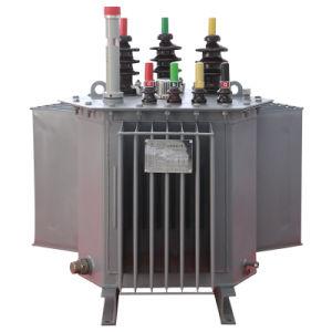 100kVA Transformator des Transformator-2000kVA Variac