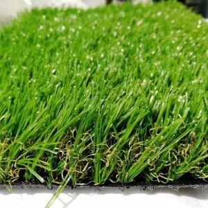 Moquette artificiale dell'erba del giardino cinese