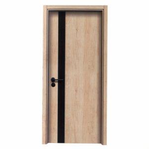 Portello di legno interno di stile moderno di prezzi bassi