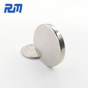 Platte N52 dünner Neodium kleiner runder Magnet