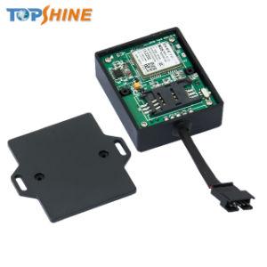 2018 El robo Anti rastreador de GPS Bluetooth con alarma de coche Smart
