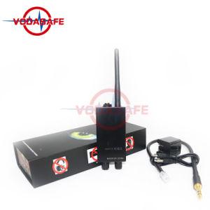 移動式シグナルの追跡者特別に長い就業時間の無線ピンホールカメラマニュアルのための多機能GPSの追跡者のシグナルの探知器作業