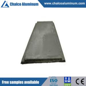 Blad van de Plaat van het Aluminium van het lood het Beklede Bimetaal