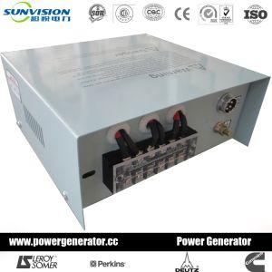Draagbare Diesel Generator 2kw aan 12kw, Generator voor het Gebruik van het Huis