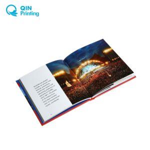 Trasportare la stampa veloce del libro di alta qualità in Cina