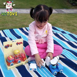 子供のための急で自由な車輪車の教育おもちゃ