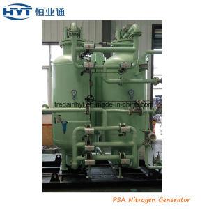 Завод разделения воздуха промышленности с помощью высокоэффективного Psa генератор кислорода