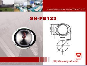Elevator Call Buttons (SN - PB123)
