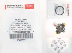 Механическое уплотнение с Kalrez Anti-Corrosion 4079, примерно 6375.