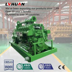 Geração de Energia 20-1000 Kw Biogás gerador eléctrico