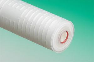 L'intégrité testé PSE micron filtre pour les produits pharmaceutiques