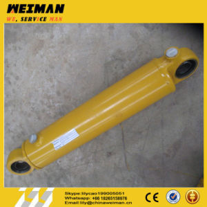 De Vervangstukken die van de Lader van het Wiel van Sdlg LG953 Cilinder Hsgl-90*45*360-597 4120000560 sturen