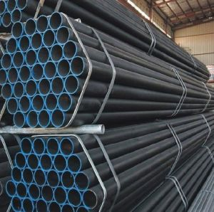 ASTM A106 Grade Steel Pipe