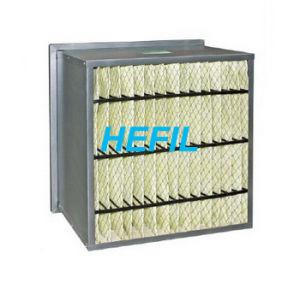 Filtre Medium-Efficiency panneau