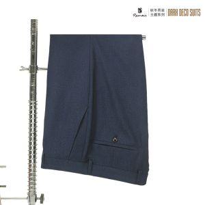 OEM 2 элемент Классический установите мужской костюм для бизнеса