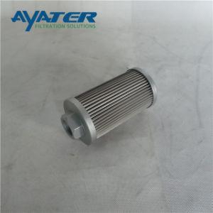 Ayater Customzied Suppply Standard e o Cartucho do Filtro de Óleo Hidráulico Industrial