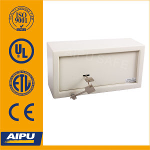 Aipu Brick Safes avec Key Lock (BS1530-K-2/4)