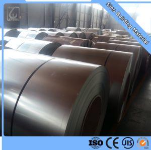 Los materiales de construcción de Zinc caliente de Venta de acero recubierto de Gi bobinas de acero galvanizado