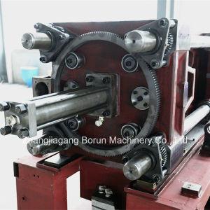水平のタイププラスチック注入形成機械