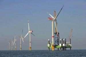 Customedの中国の耐久の風タワー