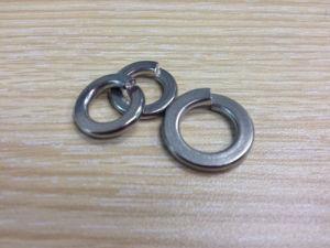 DIN127b rondelles à ressort en acier inoxydable