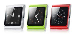 2014new Arrival Bluetooth Smart Watch Phone Support SIM, TF Card und G/M Network