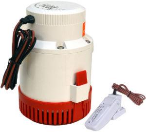 Bombas De Sentina Electricas Sumergidas - Gph3500 12V/24V