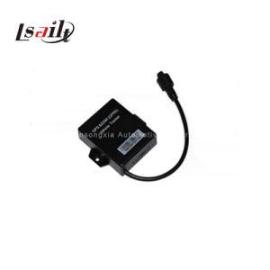 GPS/GPRS Mini GPS Tracker con Android/IOS/Web Platform