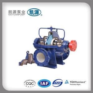 Cas de fractionnement d'aspiration Kysb Double pompe à eau