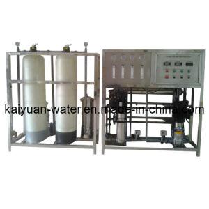 Двухступенчатая система снабжения питьевой водой RO /вод