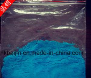 Alimentation d'usine de CuSo4.5H2O du sulfate de cuivre pentahydraté