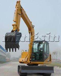 Excavadora de buena calidad CT80 -7A
