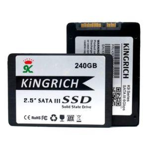 Внутренние ТВЕРДОТЕЛЬНЫЕ ДИСКИ SATA 256 ГБ 2.5inch жестокого SATA 6 Гбит/с 7мм твердотельных жестких дисков емкостью 240 ГБ для портативных ПК