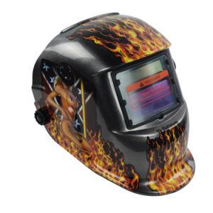 La fábrica de equipos de soldadura de cascos soldadura personalizado