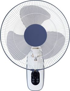 家庭電化製品および商業Fw45-801のための16インチのOcillationの壁のファン