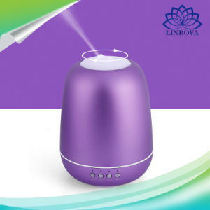350ml Diffuseur Air Huile Essentielle D Humidificateur Aroma