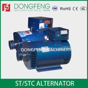 Stc-30kw 37.5kVA alternatore sincrono della dinamo di CA di 3 fasi