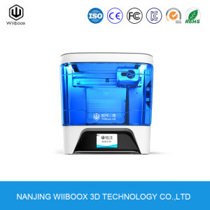 Wiiboox zwei Maschinen-Tischplattendrucker 3D des schnelle Erstausführung-bester Drucken-3D