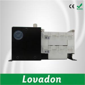 63A Controlador DC/AC ATS Transferência Automática do interruptor de alimentação