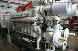 1200 квт/400В/50Гц природный газ/свалки газ/месторождения газа генераторной установки/Генераторная установка/генераторах