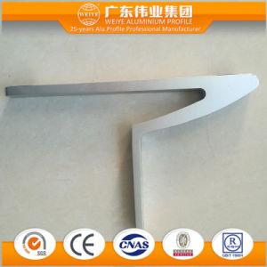 6063 si è sporto il profilo di alluminio
